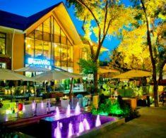 Ресторан «BarVilla»