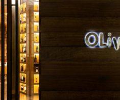Ресторан «Olivia»
