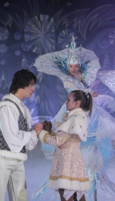 Снежная королева (Гастроли КАТМК)