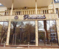 Promenade Park Hotel