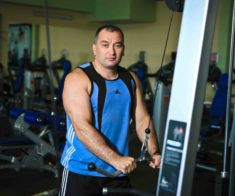 Fitness & SPA «Мадейра»