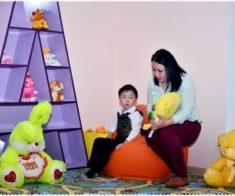 Детский центр «Полиглотики»