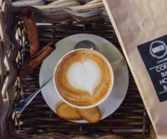 Кофейня «Корица»