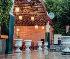Gledis Terrace