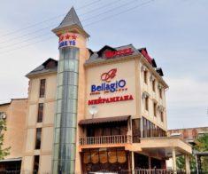 Гостиничный комплекс «Bellagio»