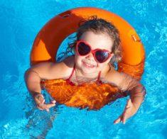 Где купаться этим летом в Шымкенте?