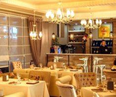Ресторан «Amore Mio»