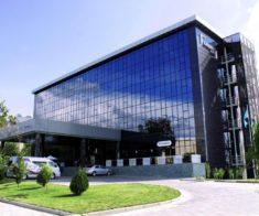 Canvas Hotel Shymkent