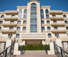 Гостиничный комплекс «Кайнар»