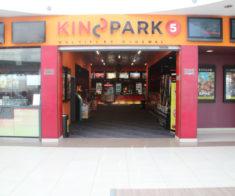 Kinopark 5 Mega Planet Shymkent 3D