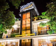 Ресторанный комплекс «Vivaro»
