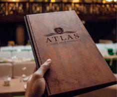 Концерт-холл & ресторан «ATLAS»