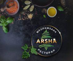 Ресторан «Аrsha»