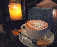 Кофейня «Кофемолка»
