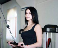 Фитнес-центр «Draive»