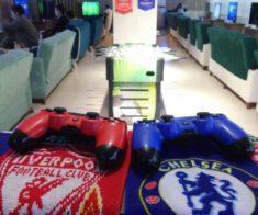 Игровой центр «The game»