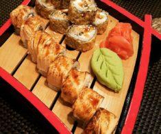 Суши бар «Таверна»