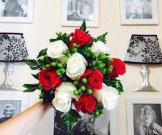 Цветочный магазин «LA ROSE»