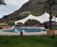 Где отдохнуть в окрестностях Шымкента?