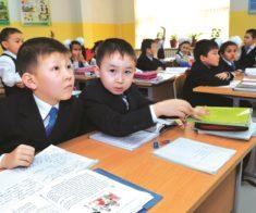 Закупаемся к школе: что купить, где искать в Шымкенте?