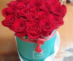 Цветочный магазин «Розы Шымкент»