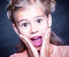 Детская модельная школа » OnryA fashion kids»