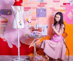 Студия моды и дизайна одежды