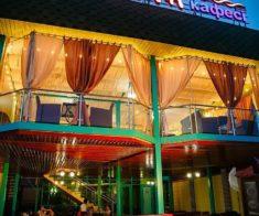Караоке-кафе «Viva»