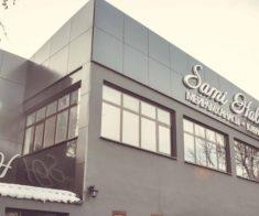 Ресторан «Sami Hall»