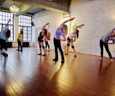 Студия танца «BOOM SHAKE»