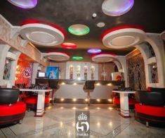 Lounge bar &  karaoke «Silkway»