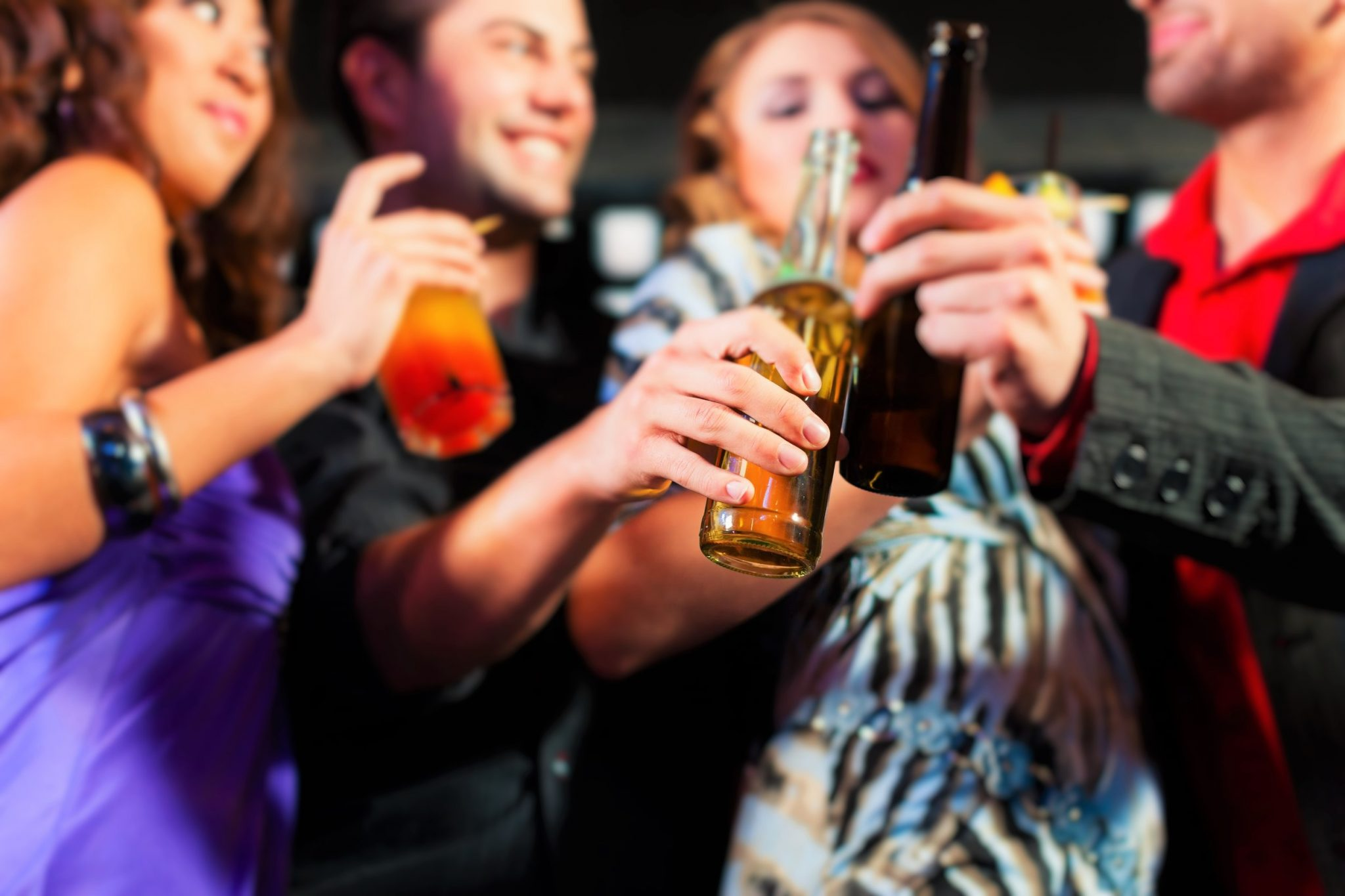 a personal account of the phases of drinking at parties Us society is characterized by a perpetual shifting of ethnic and cultural demographics at local, regional, and national levels of measure (nasw, 1997.