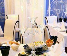 Ресторан «Эллада»
