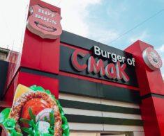 Burger of Смак