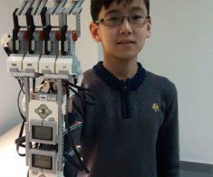 Школа робототехники «Robotech»