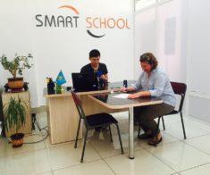 Образовательный центр «Smart school»