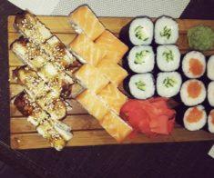 Shinaki Sushi