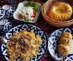Ресторан «Афрасиаб»