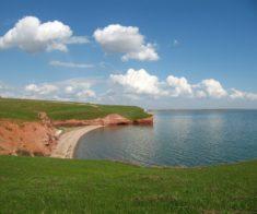 Где отдохнуть на природе: озера и водохранилища ЮКО