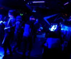 Ночной клуб «Чердак»