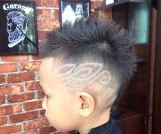 Barbershop DOS
