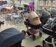 Baby Shop- Мир Колясок