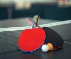 Клуб настольного тенниса – «Shym_tennis»