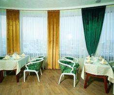 Ресторанный комплекс INIZIO