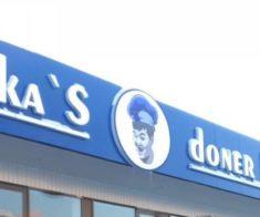 Zheka`s Doner House