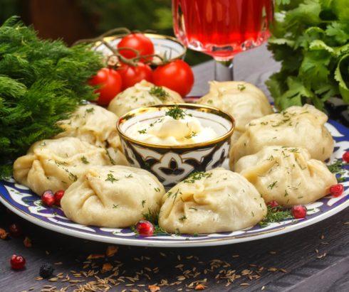 10 мест в Шымкенте, где можно вкусно и недорого поесть