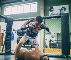 Спортивный Шымкент: 7 мест для эффективных тренировок