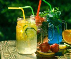 5 мест в Шымкенте, где подают самые вкусные лимонады