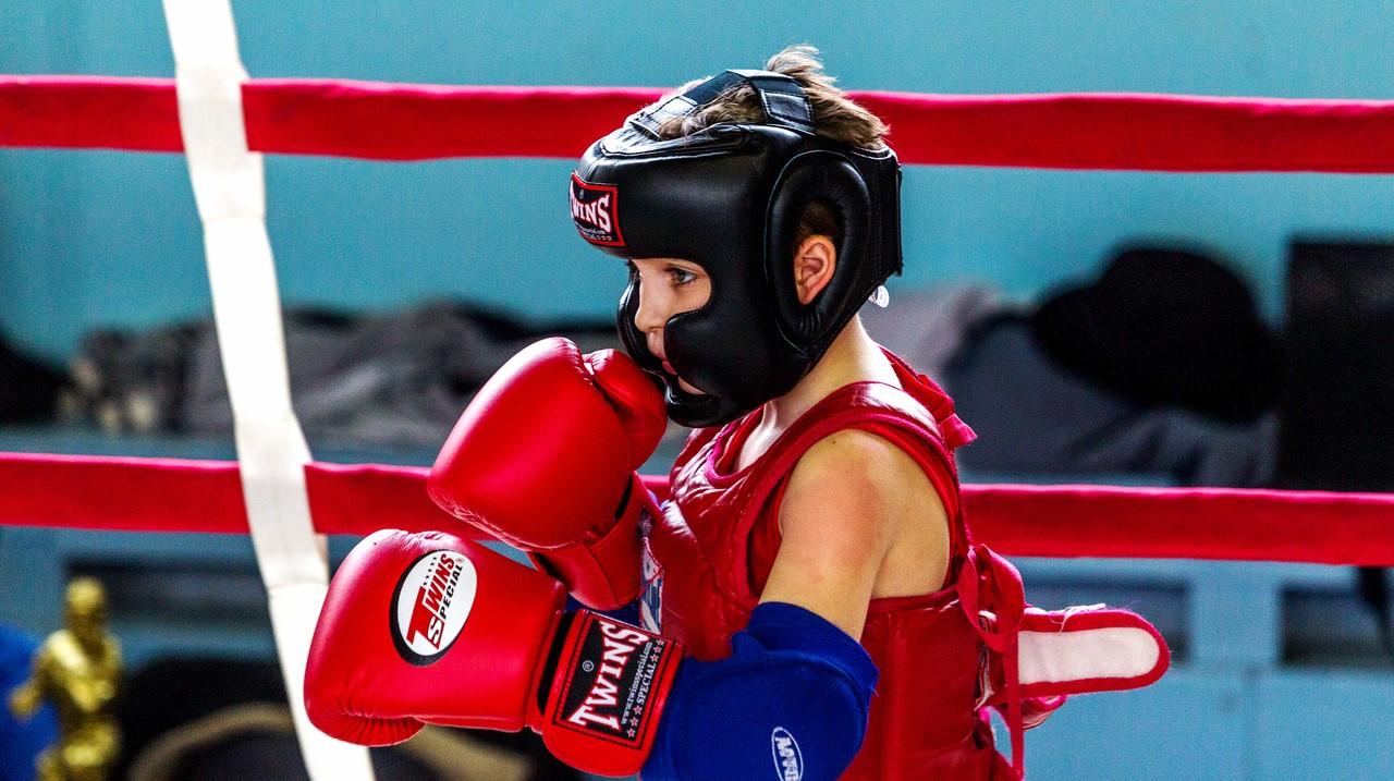 бокс в Нижнем Новгороде
