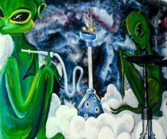 Social Smoke Hookah